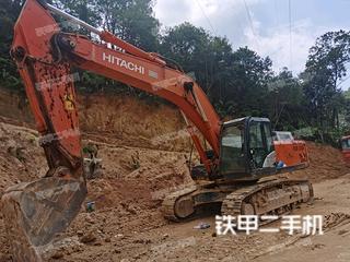 二手日立 ZX350H-5A 挖掘机转让出售