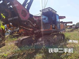二手三一重工 SR200C 旋挖钻转让出售