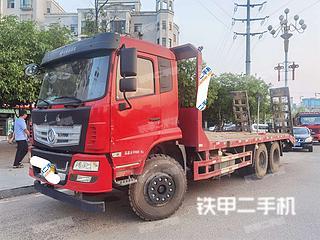 二手东风 6X4 平板运输车转让出售