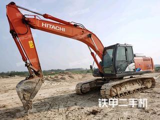 二手日立 ZX210LC-5A 挖掘机转让出售
