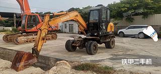 二手鑫豪 XH75L 挖掘机转让出售