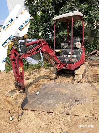 二手神钢 SK17SR-5 挖掘机转让出售