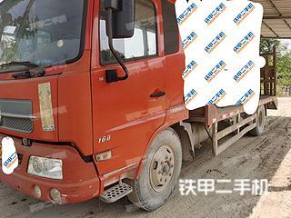 二手东风 4X2 平板运输车转让出售
