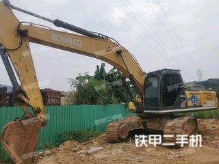 二手神钢 SK330-8 挖掘机转让出售
