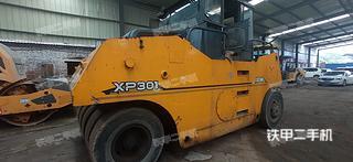 二手徐工 XP301 压路机转让出售