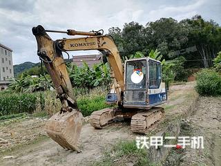 二手小松 PC60-6 挖掘机转让出售