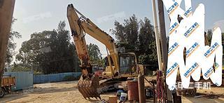 小松PC200-6E挖掘機實拍圖片