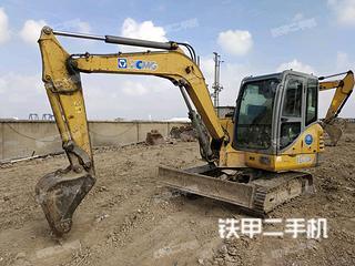 二手徐工 XE60CA 挖掘机转让出售