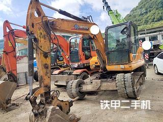 二手犀牛重工 XN85-9X 挖掘机转让出售