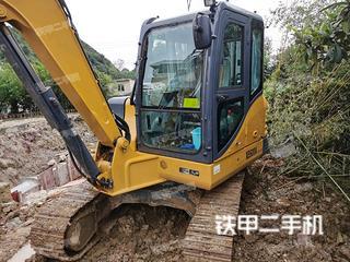 二手徐工 XE60DA 挖掘机转让出售