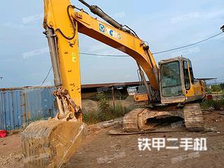 二手徐工 XE215CA 挖掘机转让出售