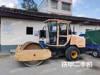 二手山东华科 HK-6000Z 压路机转让出售