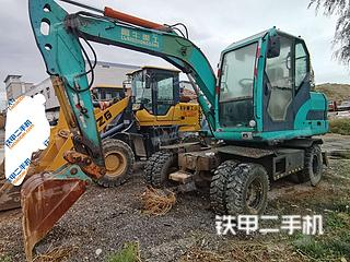二手犀牛重工 XN65-4L 挖掘机转让出售