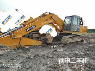二手加藤 HD1023R 挖掘机转让出售