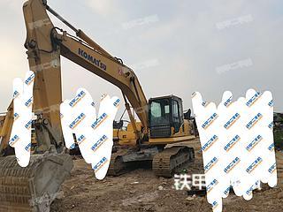 二手小松 PC200-8EO 挖掘机转让出售