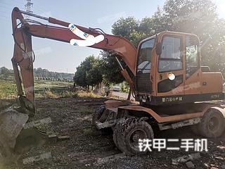 二手远山机械 YS775-8 挖掘机转让出售