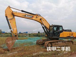 二手三一重工 SY305C 挖掘机转让出售