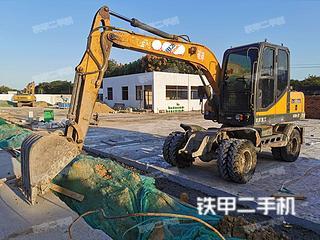二手新源 XYB75W-8 挖掘机转让出售