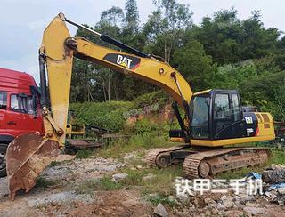 二手卡特彼勒 320D2-GC液压 挖掘...转让出售
