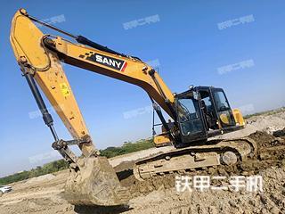 二手三一重工 SY200C 挖掘机转让出售