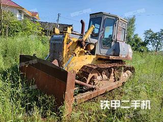 湖南-怀化市二手山推SD16标准型推土机实拍照片