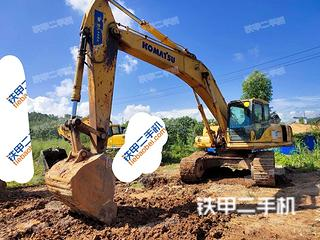 二手小松 PC360-7 挖掘机转让出售