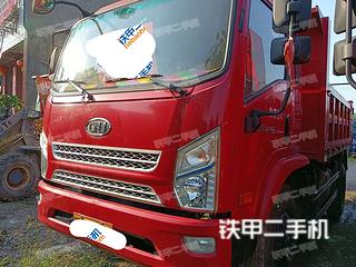 南駿NJA3120PPB38V工程自卸車實拍圖片