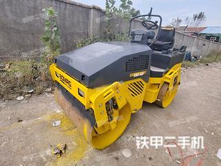 寶馬格BW120AD-4壓路機實拍圖片