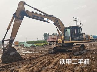 二手小松 PC240LC-8 挖掘机转让出售