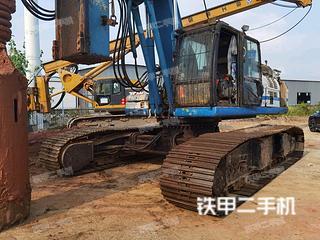 二手宇通重工 YTR360C 旋挖钻转让出售