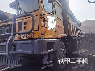 齊齊哈爾同力TL875非公路自卸車實拍圖片