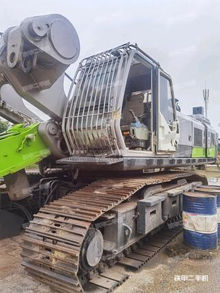 二手中联重科 ZR330 旋挖钻转让出售