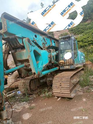 二手山河智能 SWDM25A 旋挖钻转让出售