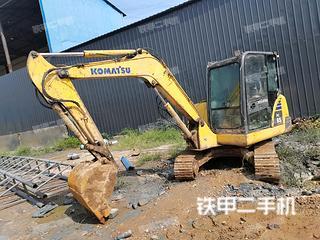 二手小松 PC56-7 挖掘机转让出售