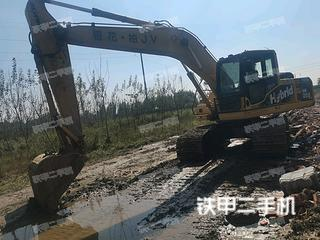 二手小松 HB205-1 挖掘机转让出售