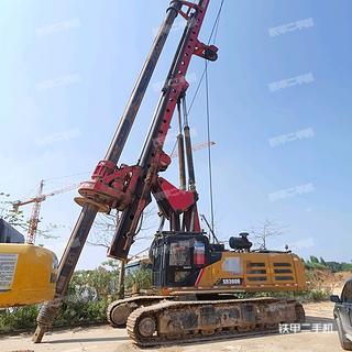 二手三一重工 sr360r 旋挖钻转让出售