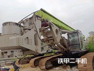 二手中联重科 ZR220C 旋挖钻转让出售