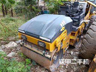 江苏-常州市二手徐工XMR303压路机实拍照片