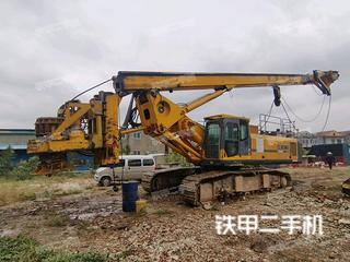 二手徐工 XR360 旋挖钻转让出售