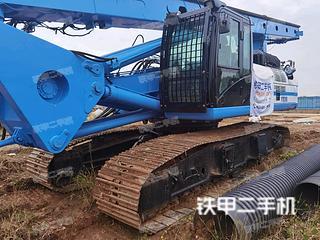 二手宇通重工 YTR280C 旋挖钻转让出售