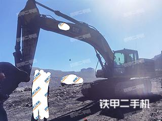 卡特彼勒新一代Cat?336液壓挖掘機實拍圖片