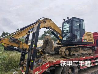 二手三一重工 SY95C 挖掘机转让出售