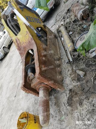 金土地S175破碎錘實拍圖片