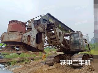 二手中联重科 ZR250B 旋挖钻转让出售