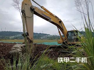 二手小松 PC450-8 挖掘机转让出售