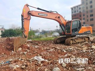 二手斗山 DX215-9CN 挖掘机转让出售