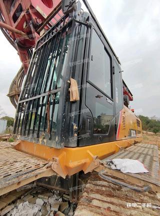 二手三一重工 SR205 旋挖钻转让出售