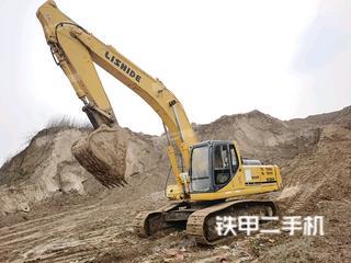 二手力士德 SC360.7 挖掘机转让出售
