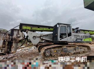 二手中联重科 ZR220C-3 旋挖钻转让出售