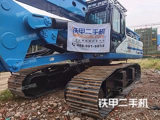 二手宇通重工 YTR300D 旋挖钻转让出售
